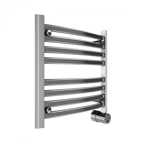 Mr Steam W219T-PC Towel Warmer - Polished Chrome | Broadway Collection