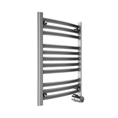Mr Steam W228TPC Towel Warmer - Polished Chrome | Broadway Collection