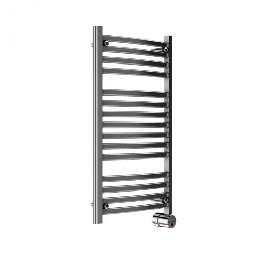 Mr Steam W236T-PC Towel Warmer - Polished Chrome | Broadway Collection