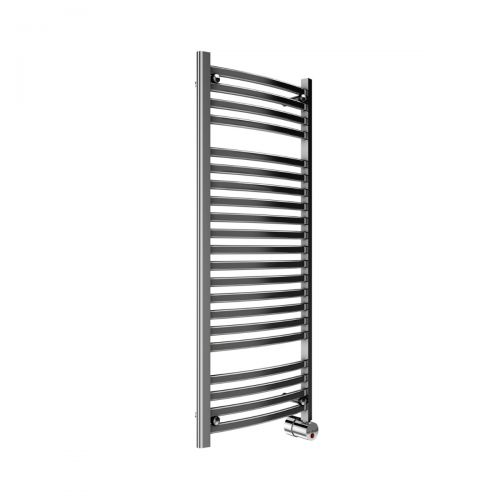 Mr Steam W248T-PC Towel Warmer | Broadway Collection