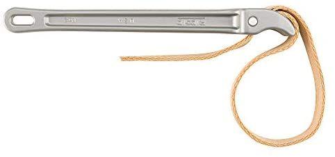 Ridgid 31350 #2 Aluminum Strap Wrench (5-1/2