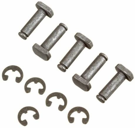 Ridgid 32142 Wheel Pin and Clip for Tubing Cutter (Pack of 5)