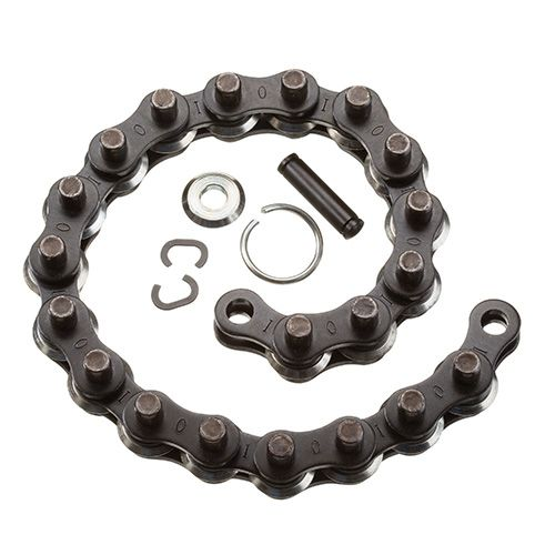 Ridgid 33670 Replacement Chain for Soil Pipe Cutters 206/226/286