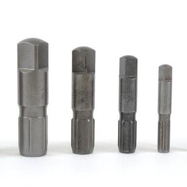 Ridgid 35675 881 #81-#84 Pipe Extractor Set