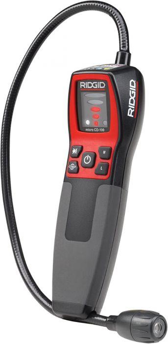 Ridgid 36163 MICro CD-100 Combustible Gas Detector