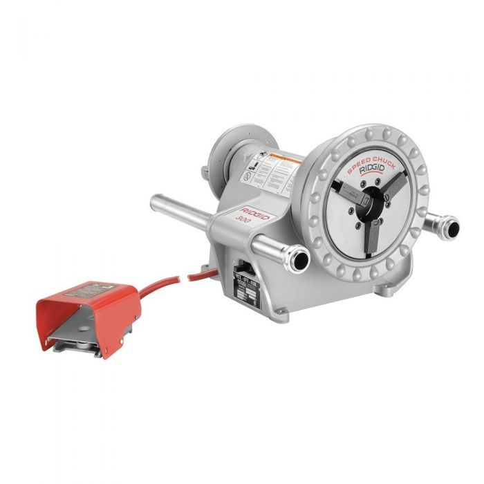 Ridgid 41855 300 Power Drive 115V (Machine Only) 38RPM