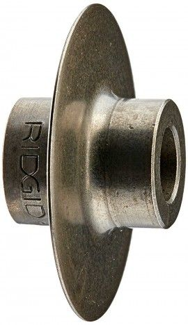 Ridgid 44185 E-1032 Replacement Heavy Duty Pipe Cutter Wheel