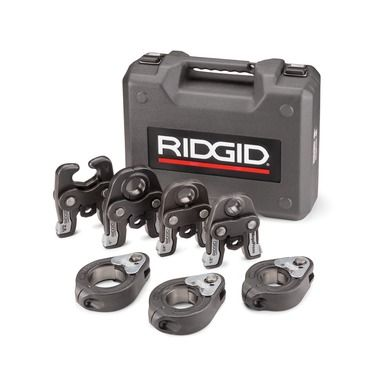 Ridgid 48553 Full MegaPress Kit 1/2 - 2