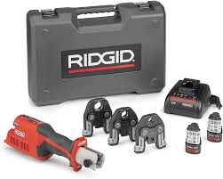Ridgid 57373 RP 241 Press Tool  (1/2-1)