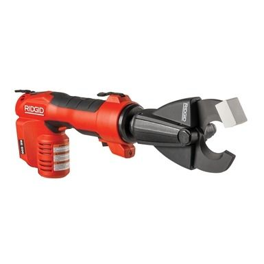 Ridgid 57603 RE 600 SC ACSR Cutting Tool