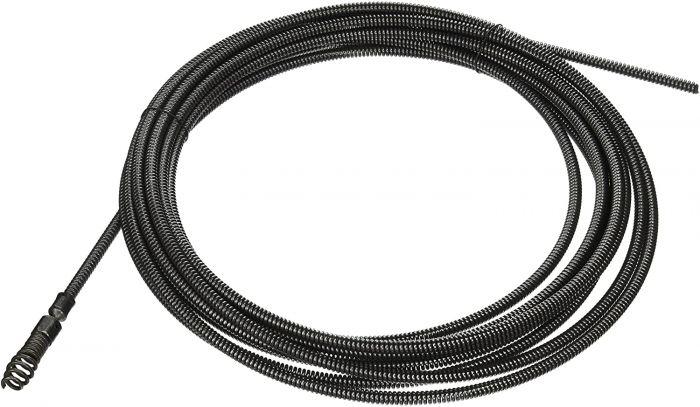 Ridgid 62235 C-2  5/16 Cable w/Drop Head Auger