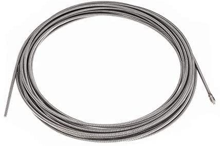 Ridgid 87582 C32-IW (3/8x75') Drain Cable