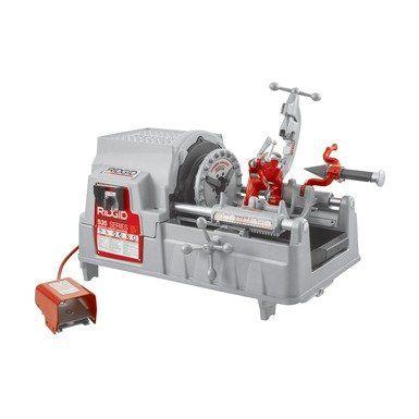 Model 93287 535 Power Threading Machine 1/2
