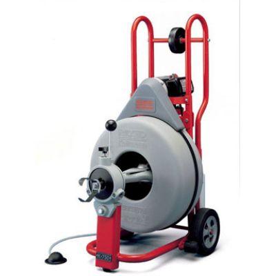 Ridgid 47047 K-750 Autofeed Drum Machine