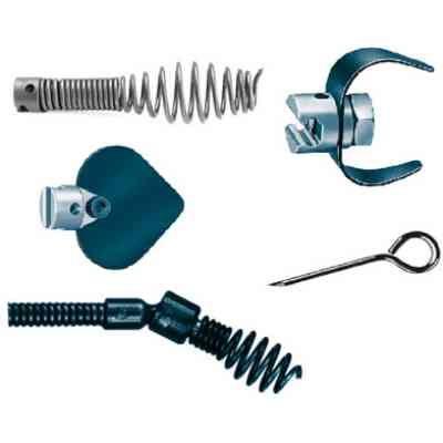 Ridgid 48482 T-250 5 Piece Tool Kit