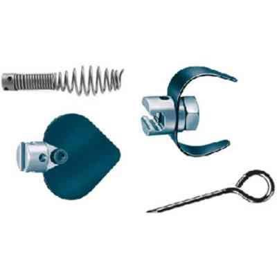 Ridgid 49002 T-260 Tool Set (Fits 3/8