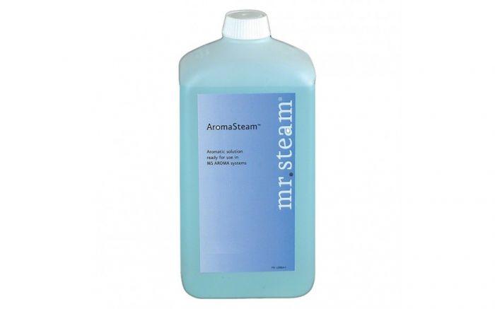 Eucalyptus Aromasteam Oil, 1L. (33 oz.) for Aromasteam System only