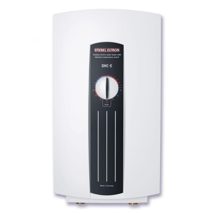Stiebel Eltron DHC-E 12 Tankless Water Heater (230628)