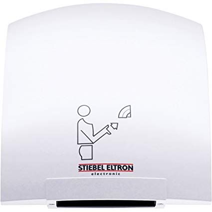 Stiebel Eltron Galaxy 1 Automatic Hand Dryer (073009)