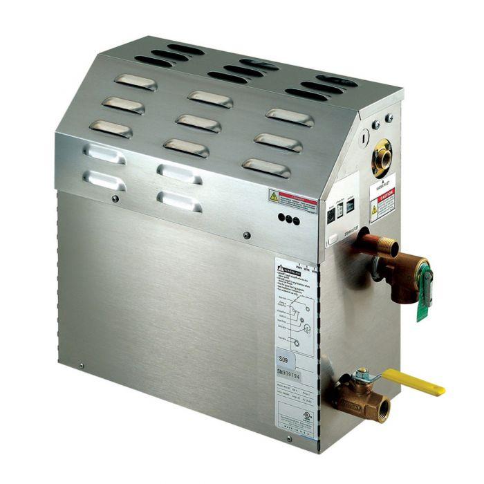 Mr Steam MS225EC1 Steam Generator - Standard Steam 240V/1PH