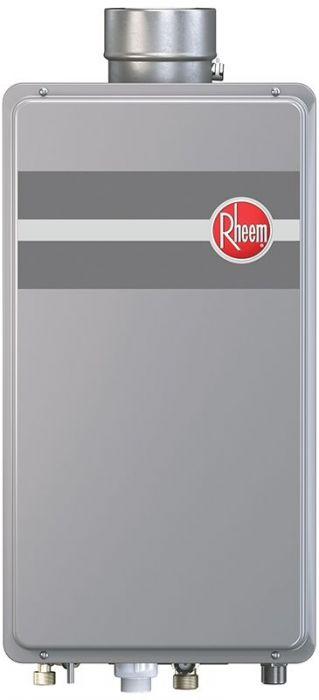 Rheem RTG 70 Series Tankless Indoor Water Heater -