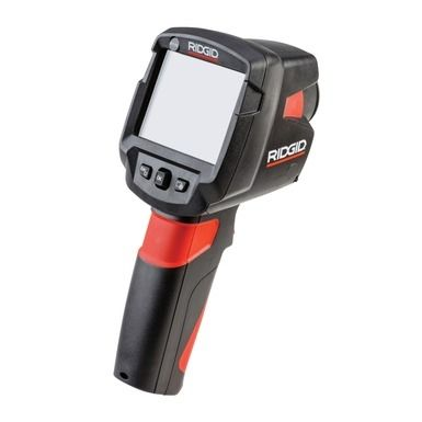 Ridgid Thermal Camera RT-7x w/Wifi 57523