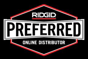 Ridgid 42956 Abrasive Disks for Steel (Pack of 10)