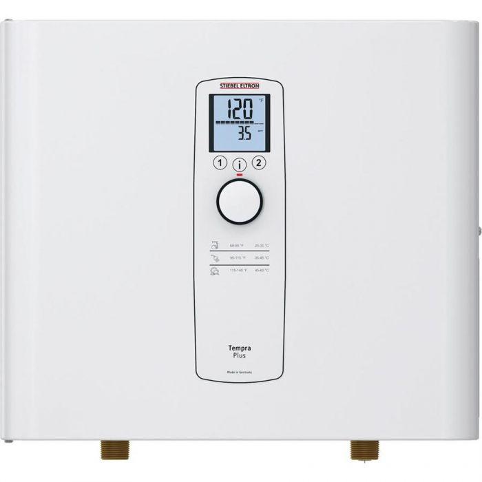 Stiebel Eltron Tempra 20 Plus Tankless Water Heater (239221)