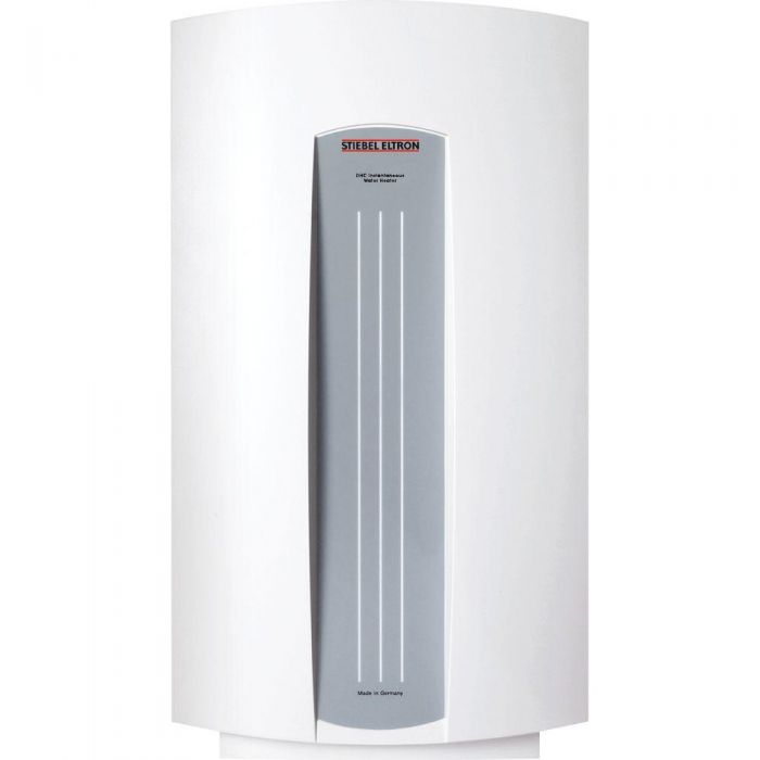 Stiebel Eltron DHC 4-3 Instant Tankless Electric Water Heater (074051)