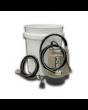 Rheem RTG20124 Tankless Water Heater Flushing System