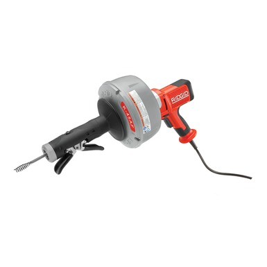 Ridgid 35998 K-45AF-1 Drain Cleaner with Autofeed