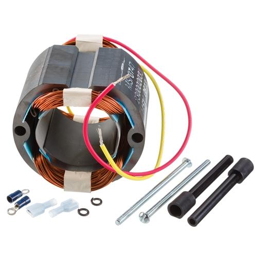 Ridgid 44070 Threading Machine Motor part D755 Field 115V