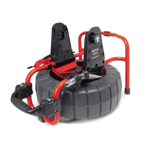 Ridgid 48093 SeeSnake Compact2 (Reel Only)