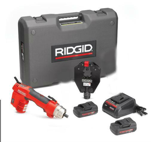 Ridgid 46828 RE 6 Tool Kit