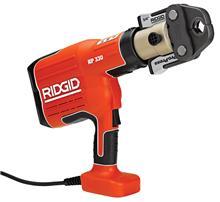 Ridgid 27948 RP 330-C Corded Press Tool w/Propress 1/2 - 2